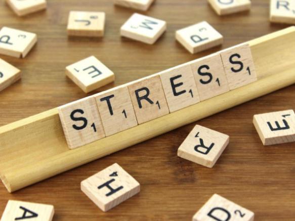 olejek cbd jako lekarstwo na stres