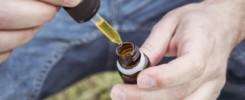 na co pomaga olejek CBD